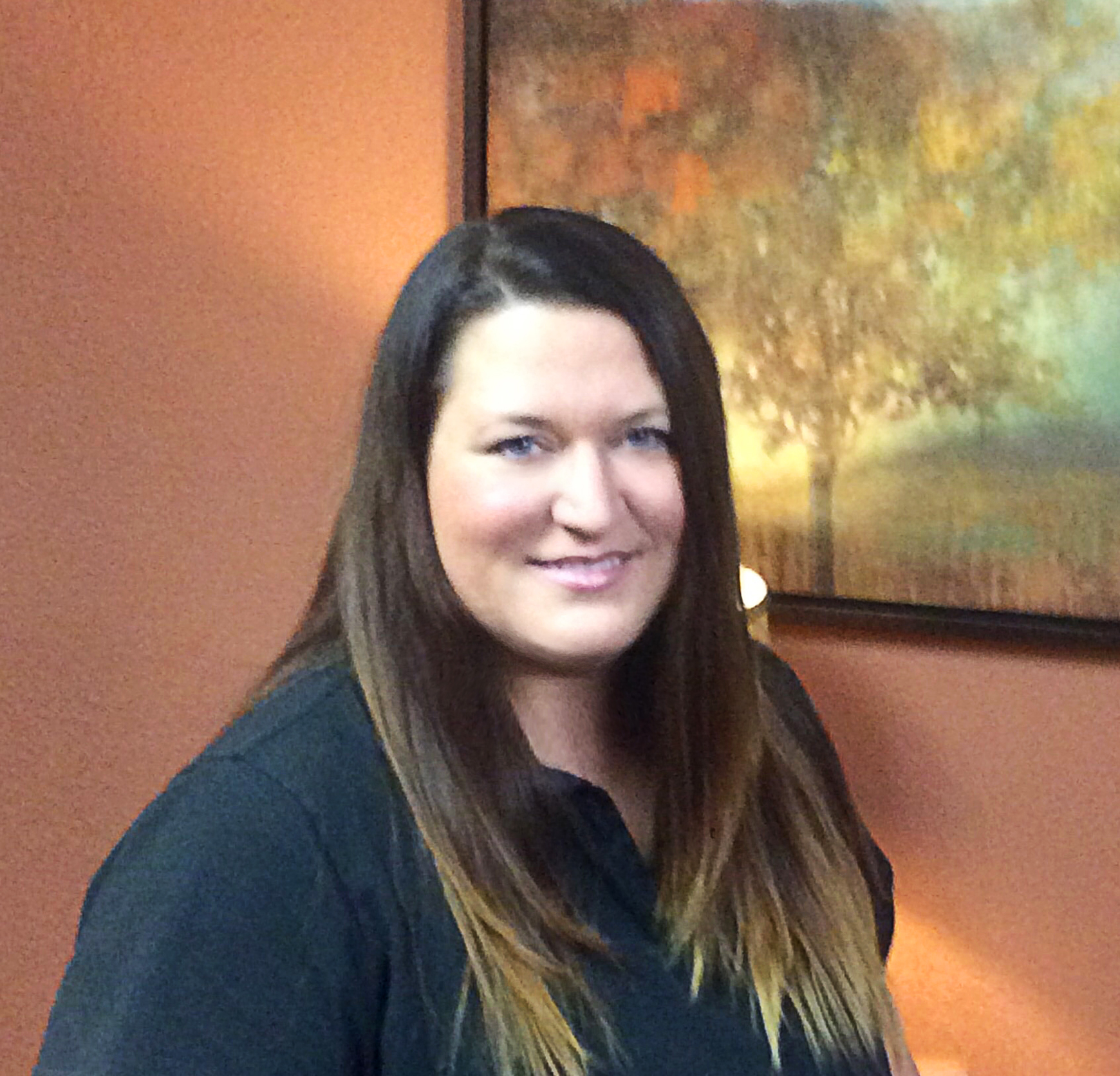 Jennifer Herron, Office Manager & Certified Dental